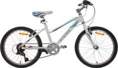 """Велосипед подростковый женский Stern Leeloo Street 20"""""""