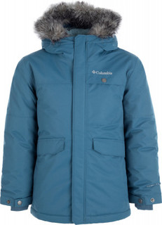 Куртка утепленная для мальчиков Columbia Nordic Strider, размер 159-167