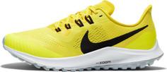 Кроссовки женские Nike Air Zoom Pegasus 36 Trail, размер 36,5