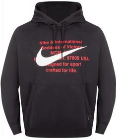 Худи мужская Nike Sportswear Swoosh, размер 54-56
