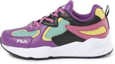 Кроссовки для девочек Fila Jaden, размер 36
