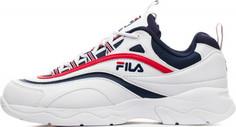 Кроссовки мужские FILA Ray, размер 40.5