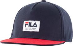 Бейсболка для мальчиков Fila, размер 54