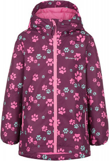 Куртка для девочек Demix, размер 104