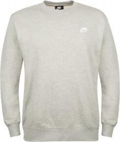 Свитшот мужской Nike Sportswear Club, размер 46-48