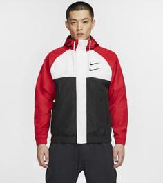 Ветровка мужская Nike Sportswear Swoosh, размер 46-48