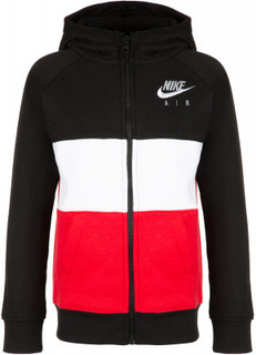 Толстовка для мальчиков Nike Air, размер 104
