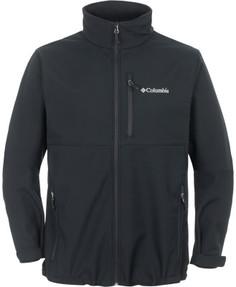 Куртка софтшелл мужская Columbia Ascender™, размер 56
