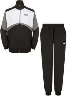Спортивный костюм мужской Puma CB Retro, размер 46-48