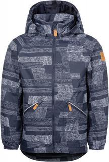 Куртка утепленная для мальчиков Reima Finbo, размер 116