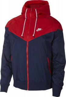 Ветровка мужская Nike Sportswear Windrunner, размер 52-54