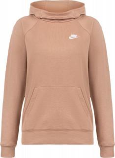 Худи женская Nike Sportswear Essential, размер 50-52