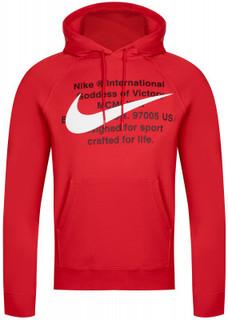 Худи мужская Nike Sportswear Swoosh, размер 50-52