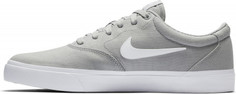 Кеды мужские Nike Sb Charge (TEXTILE), размер 42