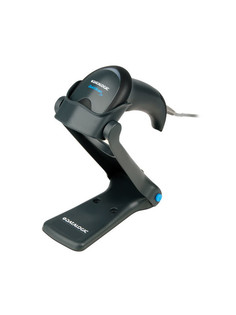 Сканер Datalogic QuickScan Lite QW2100 USB Black QW2120-BKK1S