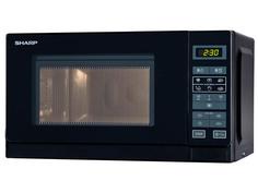 Микроволновая печь Sharp R-2772RK
