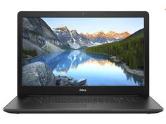 Ноутбук Dell Inspiron 3793 3793-8214 (Intel Core i7-1065G7 1.3GHz/8192Mb/512Gb SSD/DVD-RW/nVidia GeForce MX230 2048Mb/Wi-Fi/Bluetooth/Cam/17.3/1920x1080/Windows 10 64-bit)