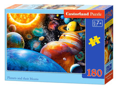 Пазл Castorland Планеты B-018345