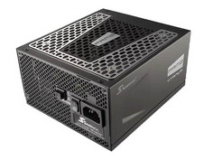 Блок питания SeaSonic Prime TX-650 80+ Titanium ATX 650W