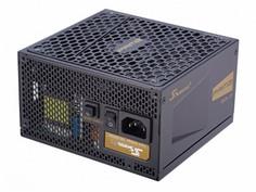 Блок питания SeaSonic Prime Ultra Gold SSR-550GD2 550W