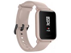Умные часы Xiaomi Amazfit Bip Lite Pink