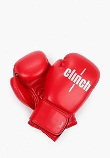 Перчатки боксерские Clinch Clinch Olimp