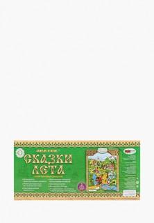 """Игрушка Знаток - электронный звуковой плакат """"Сказки Лета"""""""