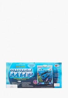"""Игрушка Знаток """"Подводный Мир"""" Электронный звуковой плакат"""