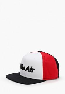Бейсболка Nike U NSW PRO CAP NIKE AIR CAPSLE