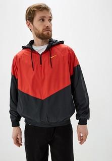 Ветровка Nike M NK SB SHEILD SEASONAL JKT