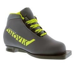 Ботинки Детские Для Беговых Лыж Xc S 100 Inovik