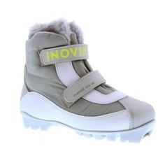 Ботинки Детские Для Беговых Лыж Xc S 120 Inovik