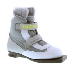 Ботинки Детские Для Беговых Лыж Xc S 110 Inovik