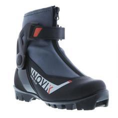 Ботинки Детские Для Беговых Лыж Combi 150 Inovik