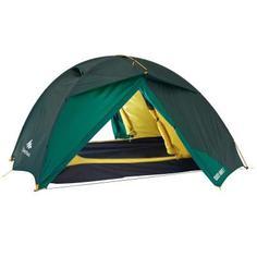 Палатка Для Треккинга 2-местная Quick Hiker Forclaz
