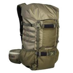 Рюкзак Тактический X–access 30 Литров Для Стрелка Хаки Solognac