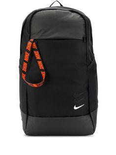 Nike рюкзак с контрастным логотипом