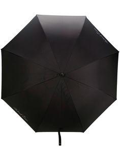 Richard Quinn зонт с логотипом
