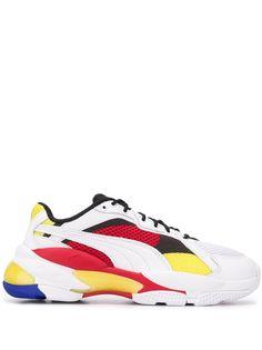 Puma кроссовки RS-X на шнуровке