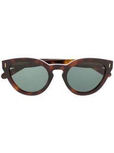 Mulberry солнцезащитные очки Blondie