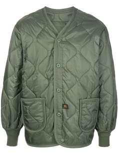 Alpha Industries стеганая куртка