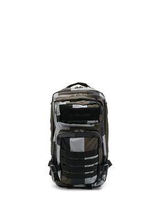 GR-Uniforma рюкзак с камуфляжным принтом
