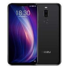 Смартфон MEIZU X8 128Gb, черный