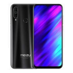 Смартфон MEIZU M10 32Gb, M918H, черный