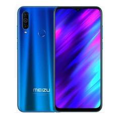 Смартфон MEIZU M10 32Gb, M918H, синий
