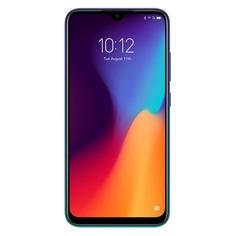 Смартфон LENOVO К10 Plus 64Gb, синий