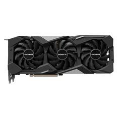 Видеокарта GIGABYTE AMD Radeon RX 5600XT , GV-R56XTGAMING OC-6GD, 6Гб, GDDR6, OC, Ret