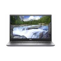 "Ноутбук DELL Latitude 3301, 13.3"", Intel Core i5 8265U 1.6ГГц, 8ГБ, 256ГБ SSD, Intel UHD Graphics 620, Windows 10 Professional, 3301-5109, серебристый"