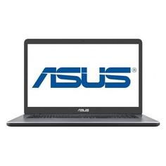 "Ноутбук ASUS VivoBook X705MA-BX014T, 17.3"", Intel Pentium Silver N5000 1.1ГГц, 4Гб, 1000Гб, Intel UHD Graphics 605, Windows 10, 90NB0IF2-M00700, серый"