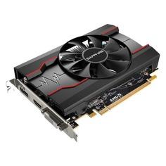 Видеокарта SAPPHIRE AMD Radeon RX 550 , 11268-21-20G RX 550 2G OC, 2Гб, GDDR5, OC, Ret